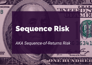 sequence risk